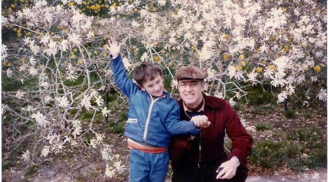 RIP Charles Meyers 1934-2013