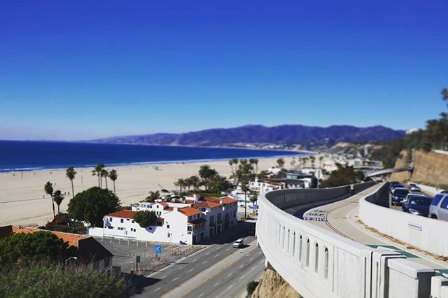 Pics in Santa Monica