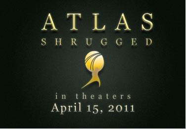 Atlas Shrugged Movie - Part 1