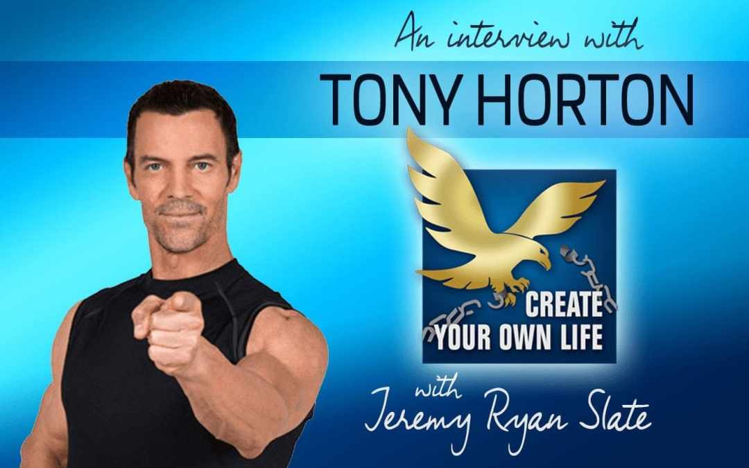 116: Tony Horton | P90X | Do Your Best and Forget the Rest