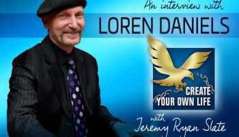 90: Do Inspiring S**t — Jimmy Dean Freeman | JeremyRyanSlate com