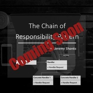 The Chain Of Responsibility Pattern