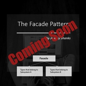 The Facade Pattern