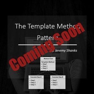 The Template Method Pattern