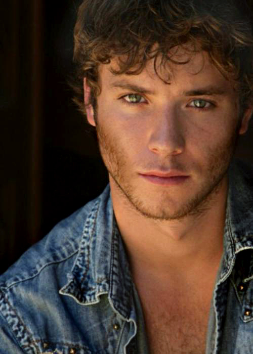 Image result for Jeremy Sumpter