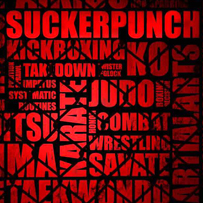 Suckerpunch Free Preview Chapters