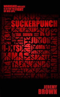 Suckerpunch by Jeremy Brown - Free Sample