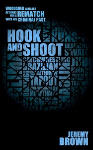 Hook and Shoot by Jeremy Brown from Amazon