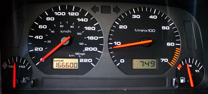When Do Mileage Expenses Begin to Accrue?