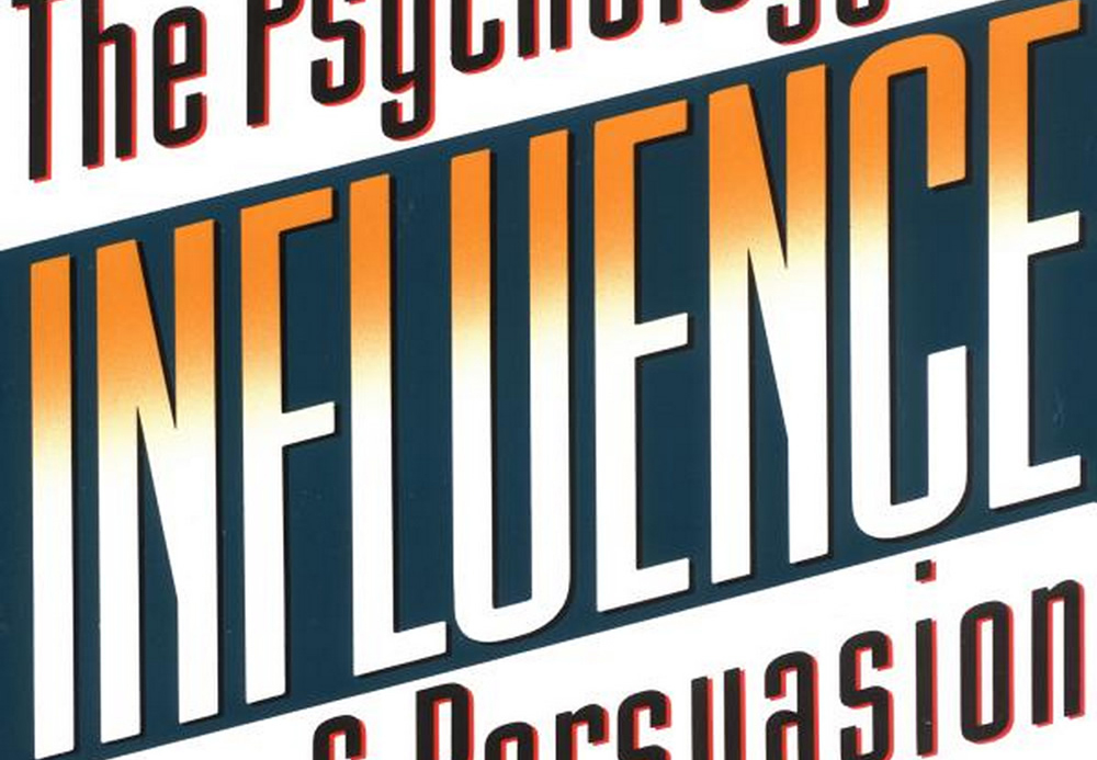 """""""Influence"""" or Preying on Human Weakness?"""