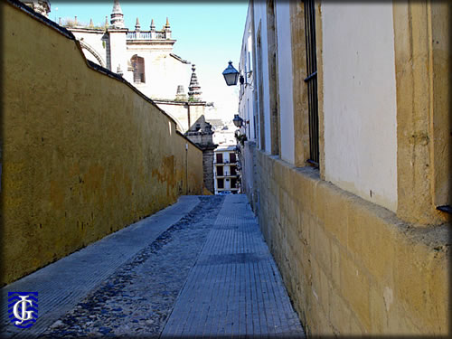 Image result for calle aire jerez
