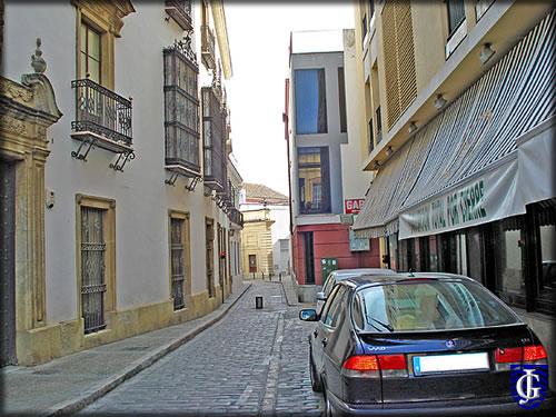 Image result for calle pozuelo? jerez de la frontera