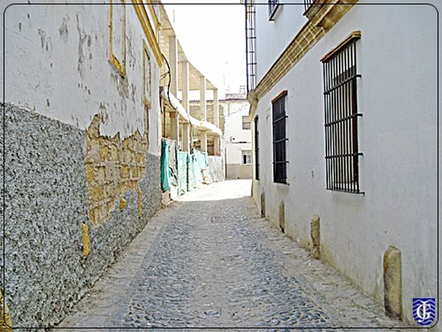 Image result for jerez  calle justicia