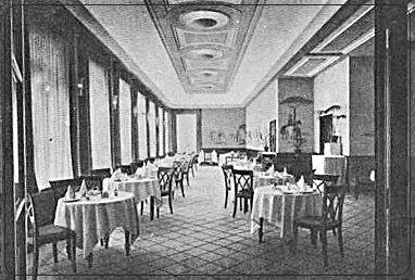 Image result for hotel los cisnes jerez