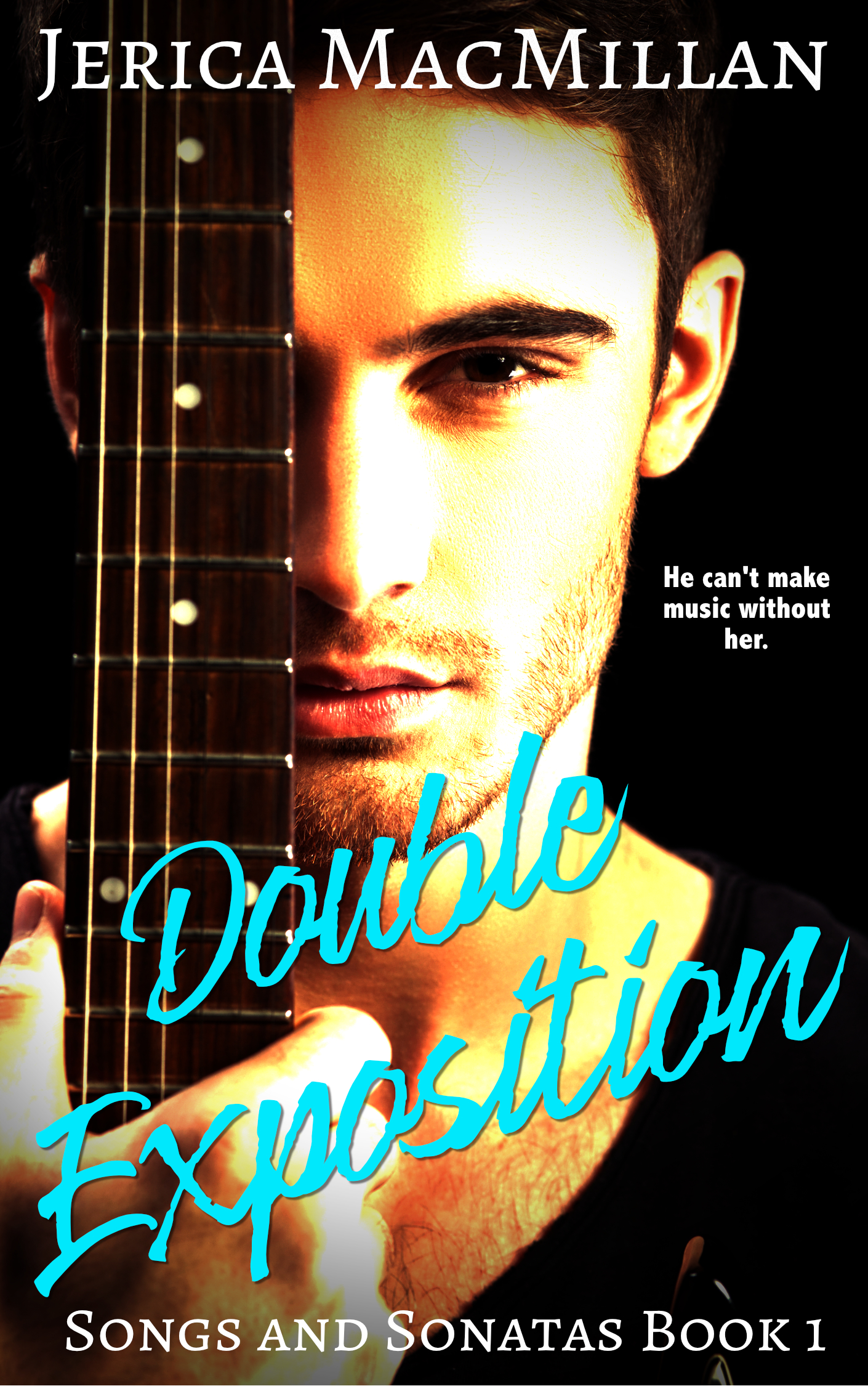 Double Exposition Chapter One