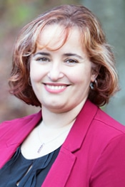 Clare Smith, Bachelor of Arts degree (BA), Graduate Intern Counsellor, Jericho Counselling