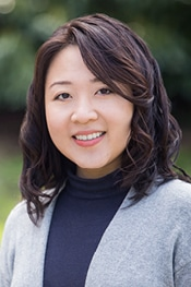 Serena Zhang Master of Counselling (MC) Canadian Certified Counsellor Jericho Counselling