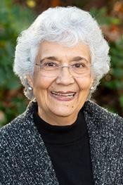 Elizabeth C.G. Fortes - Jericho Counselling