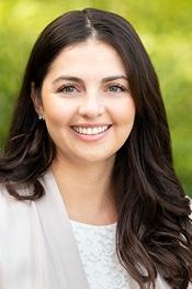 Lauren Legere, Graduate Intern Counsellor, Jericho Counselling