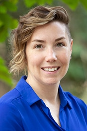 Robyn Pitman - Registered Clinical Counsellor - Jericho Counselling