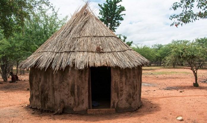 afrika-hütte
