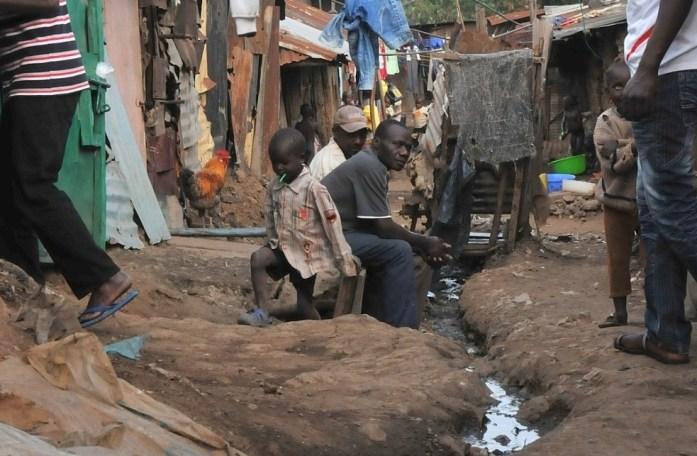 afrika-kanalisation