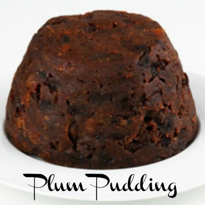 Plum-Pudding