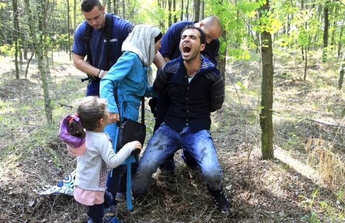 flüchtlinge-syrien-ungarn