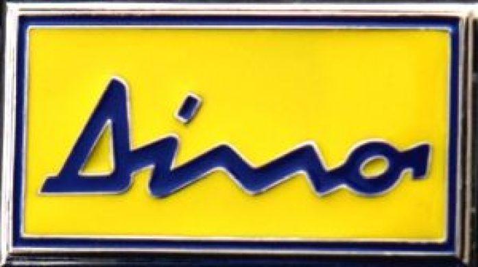 dino-emblem