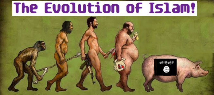 evolution-of-islam