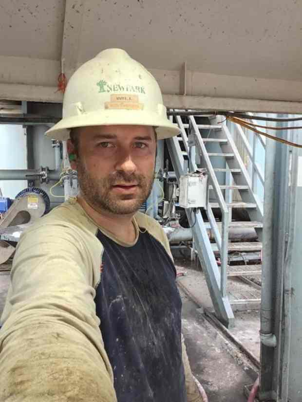 Mud Engineer