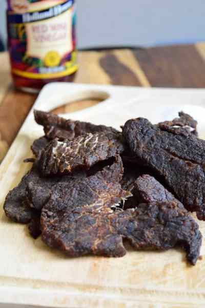 Simply Sweet Jerky - Delicious and sweet beef jerky | Jerkyholic.com