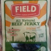 Review:  Field Trip Original No.3 Beef Jerky (A-)