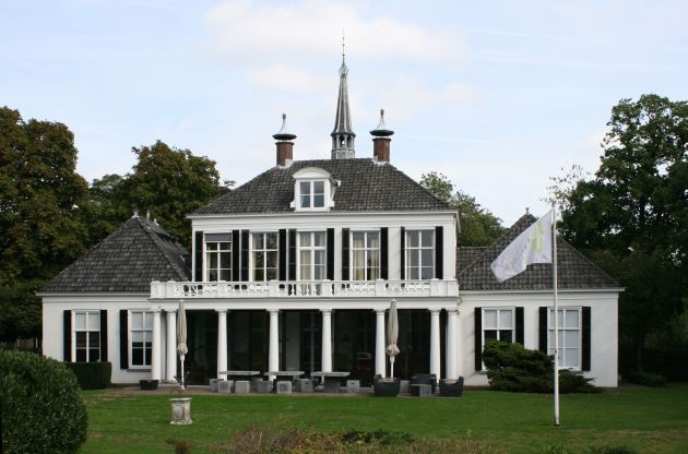 Voorburg - Huis te Werve