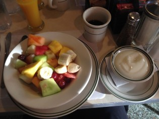 fruitontbijtje