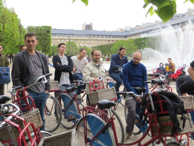 fietsgroep