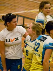 Assen, 2007 | Kerst Volleybal Toernooi