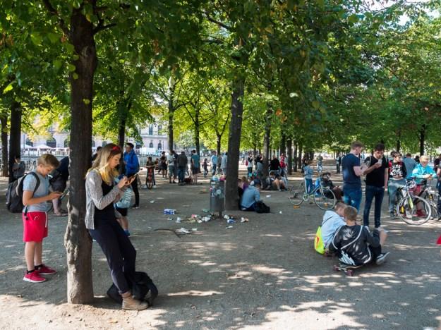 Berlin, 2016 | Pokémon spot?