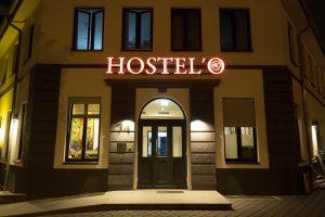 Berlin, 2016 | Hostel 'O Berlin
