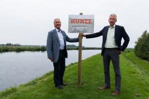 Hunze symposium 2.0 | Voor: Natuur & Milieufederatie Drenthe