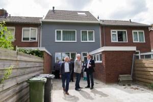 Veensprong, 2014   Voor: Natuur en Milieufederatie Drenthe