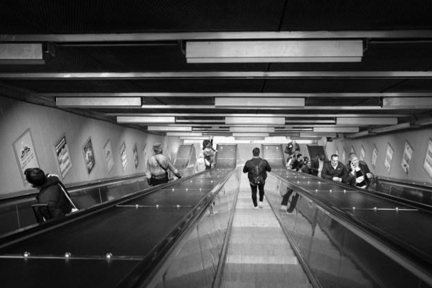 Stockholm, 2018 | T-Centralen