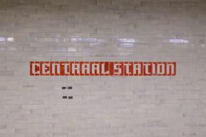 Amsterdam, 2017 | Central Station
