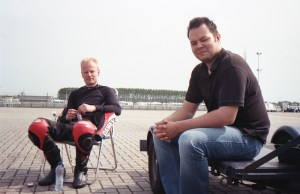 Assen 2011, TT Circuit | Olympus Trip 35 | Kodacolor 200