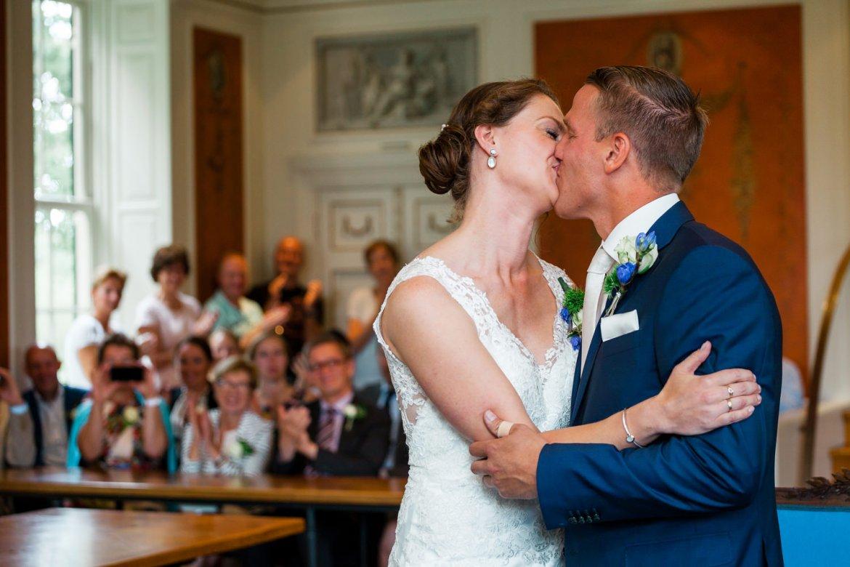 bruiloft mireille remco bemmel ceremonie