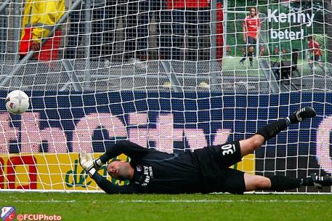 jeroen verhoeven 2013-09-16 FC Utrecht wint van RKC Waalwijk1