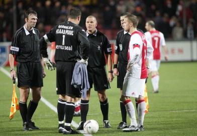 Wie is AFC Ajax tegenstander asv De Dijk in het beker toernooi?