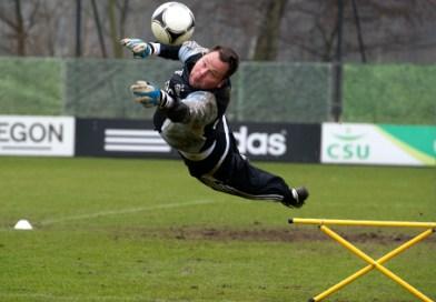 De ultieme cultkeeper van AFC Ajax: Jeroen Verhoeven