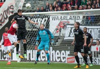 Feitjes en Weetjes: FC Utrecht – AZ