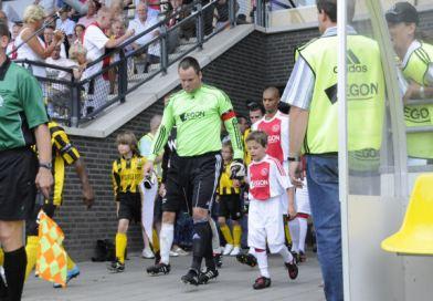 """Jeroen Verhoeven (Asv De Dijk): """"HHC Hardenberg een goede tegenstander voor deze ronde"""""""